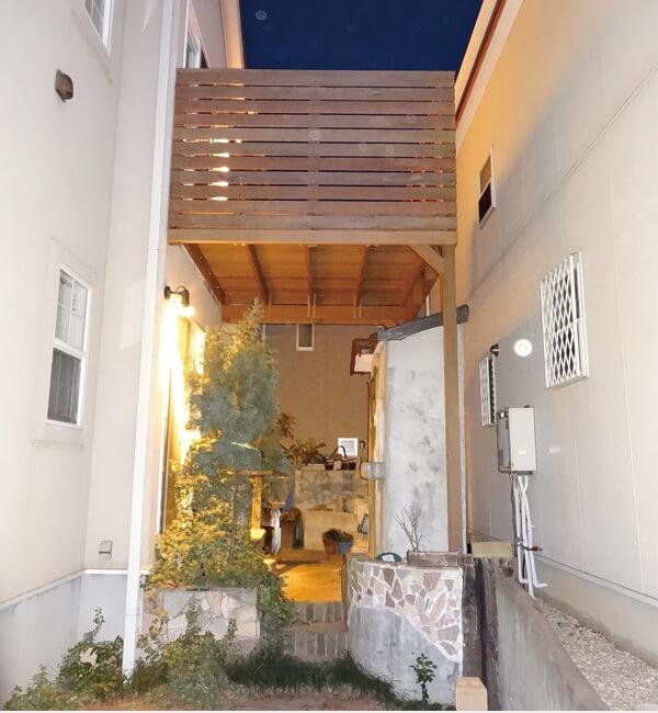 一般住宅・ガーデンの施工事例をご紹介