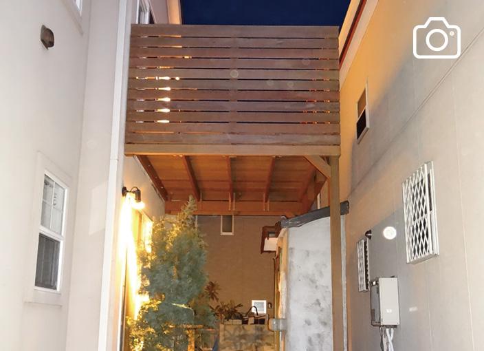 戸建・住宅用の施工例