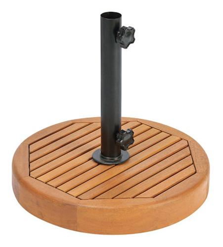 ガーデンパラソルに安心のセットアップ(P-3)