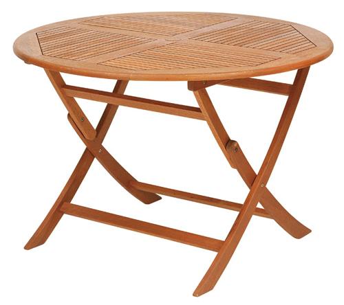 大人数向け折りたたみ式丸型テーブル(T-6)