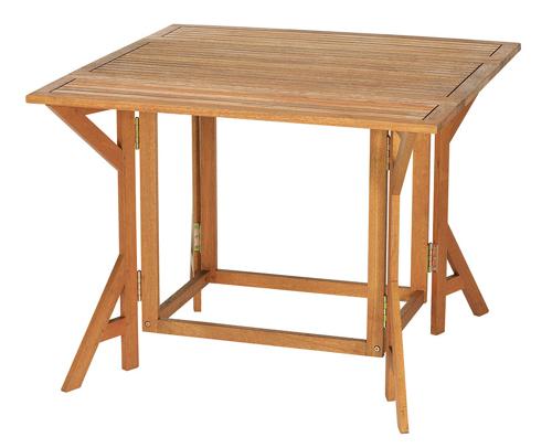 安定感のある折りたたみ式大型テーブル(T-7)